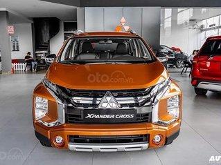 Mitsubishi Xpander Cross giá rẻ nhất miền bắc