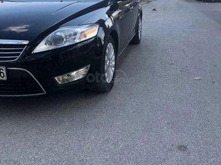 Bán xe Ford Mondeo sản xuất 2010 số tự động, màu đen