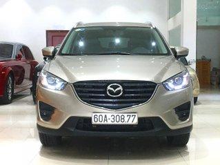 Bán xe Mazda CX 5 2.5 2016, xe đẹp, bao test hãng, trả góp chỉ 236 triệu