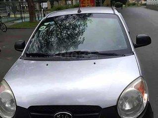 Cần bán xe Kia Morning sản xuất năm 2010, màu bạc, xe nhập còn mới