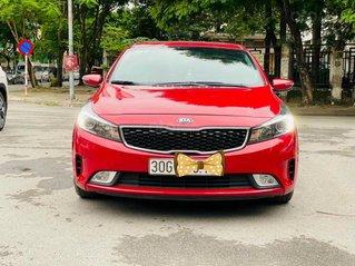 Bán Kia Cerato 1.6 AT SX 2018 chủ Hà Nội, tên tư nhân