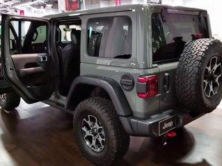Jeep Wrangler 2020 chính hãng, có sẵn giao ngay, hỗ trợ tối đa 80% giá trị xe