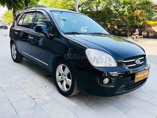 Cần bán Kia Carens năm sản xuất 2009, màu đen còn mới, giá 290tr
