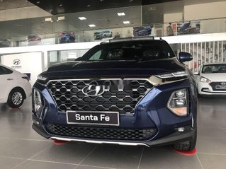 BánHyundai Santa Fe 2.4L năm sản xuất 2020, xe nhập