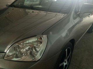 Bán nhanh chiếc Kia Carens sản xuất 2009, nhập khẩu, xe còn mới