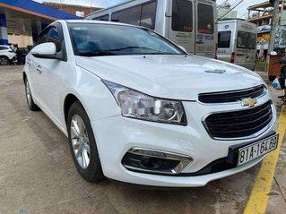 Cần bán gấp Chevrolet Cruze sản xuất năm 2017, giá ưu đãi