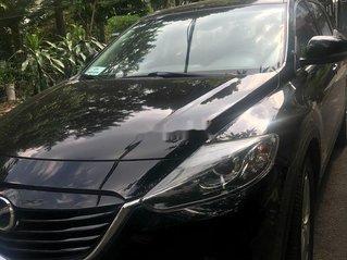 Cần bán Mazda CX 9 năm 2013, xe nhập, xe còn mới, động cơ ổn định