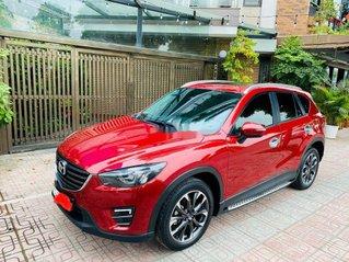 Cần bán xe Mazda CX 5 sản xuất 2017, giá tốt, xe còn mới giá mềm