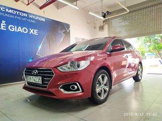 Cần bán xe Hyundai Accent 2020, màu đỏ