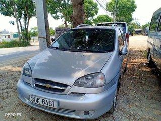 Bán gấp với giá thấp chiếc Chevrolet Vivant năm sản xuất 2008 xe còn mới