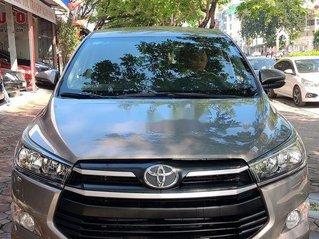 Bán ô tô Toyota Innova năm 2020, màu xám
