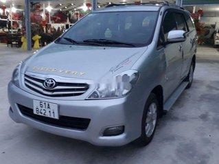 Cần bán gấp Toyota Innova 2009 G chính chủ sản xuất năm 2009