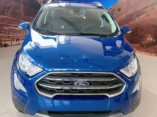 Bán Ford EcoSport 1.5L AT Trend năm sản xuất 2020, giao nhanh
