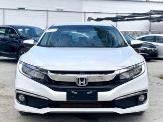 Bán Honda Civic 1.8G sản xuất năm 2020, nhập khẩu nguyên chiếc, giao nhanh