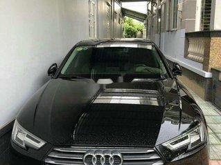 Cần bán lại xe Audi A4 sản xuất năm 2016, xe nhập, một đời chủ giá thấp