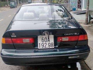 Bán Toyota Camry đời 1999, nhập khẩu, màu xanh dưa