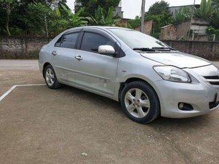 Cần bán Toyota Vios năm sản xuất 2008, xe chính chủ giá thấp