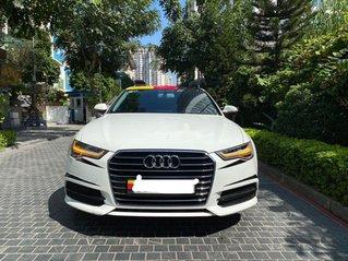Cần bán xe Audi A6 sản xuất 2016, nhập khẩu nguyên chiếc