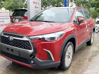 Cần bán Toyota Corolla Cross năm 2020, xe nhập, giao nhanh toàn quốc