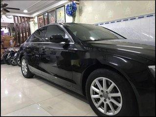 Bán gấp chiếc Audi A4 sản xuất năm 2015, xe nhập, giá thấp