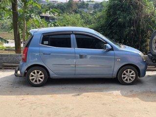Bán xe Kia Morning sản xuất 2007, nhập khẩu nguyên chiếc