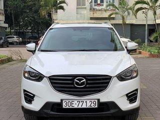 Cần bán xe Mazda CX 5 sản xuất 2017,xe chính chủ giá thấp