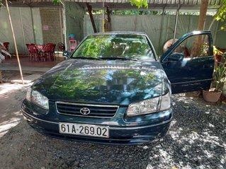 Bán xe Toyota Camry năm sản xuất 2000, xe một đời chủ giá thấp