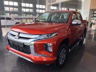 Mitsubishi Triton giá rẻ nhất miền bắc