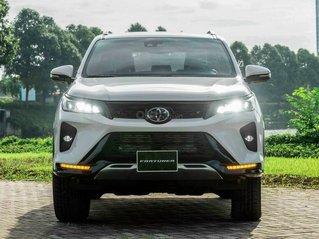 Toyota Fortuner 2021 giá tốt nhất miền Trung, nhiều ưu đãi đặc biệt, đủ màu giao xe ngay