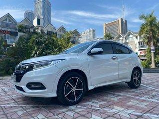 Bán xe Honda HRV 1.8 L sản xuất và đăng ký 12/2018