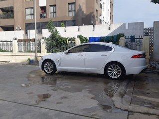 Bán xe Jaguar XF 2.0 đăng ký 2015 SX 2013