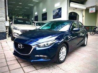 Cần bán Mazda 3 sản xuất 2019, màu xanh lam chính chủ giá 645 triệu đồng