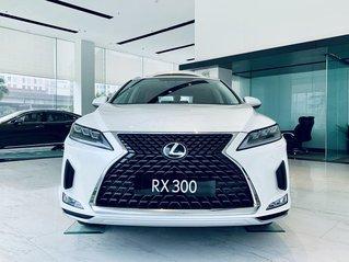 [Siêu ưu đãi] Lexus RX300 năm 2020 new giá tốt nhất tại Miền Bắc, bảo hành vàng cùng hàng loạt phụ kiện chính hãng