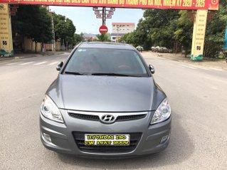 Hyundai i30 CW 1.6AT cuối 2009 1 chủ mua đi từ mới cứng, tự động, nhập khẩu, mới nhất Việt Nam, full đồ chơi