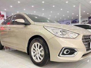 Bán xe Hyundai Accent năm sản xuất 2019 còn mới, giá 478tr