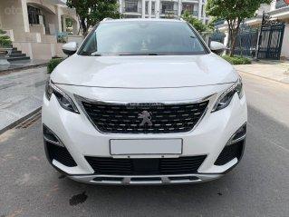 Peugeot 5008 1.6 turbo SX 2018, xe gia đình sử dụng, có hỗ trợ trả góp