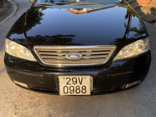 Chính chủ cần bán Ford Mondeo SX 2004 số tự động xe tôi chạy tự mới