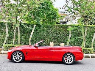 Bán BMW 428i năm sản xuất 2014, màu đỏ, nhập khẩu