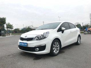 Bán Kia Rio sản xuất năm 2016, màu trắng, nhập khẩu Hàn Quốc