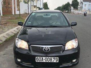 Bán nhanh chiếc Toyota Vios năm 2007, xe còn mới giá ưu đãi