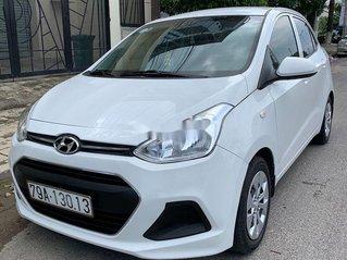 Bán ô tô Hyundai Grand i10 MT sản xuất 2016, xe nhập