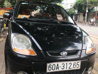 Bán ô tô Chevrolet Spark năm 2008, xe nhập số tự động