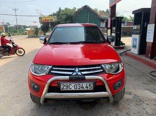 Cần bán xe Mitsubishi Triton năm sản xuất 2010, nhập khẩu nguyên chiếc