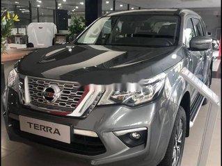 Cần bán Nissan Terra năm sản xuất 2019, nhập khẩu, giá ưu đãi
