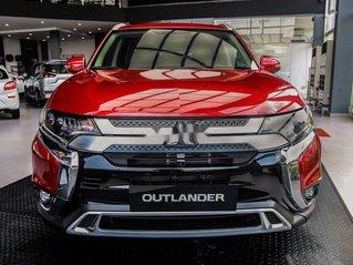 Cần bán xe Mitsubishi Outlander 2.0CVT năm sản xuất 2020