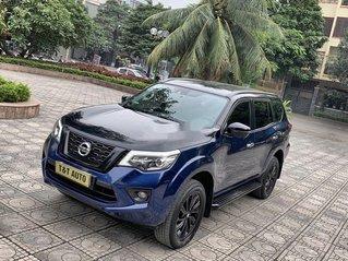 Cần bán lại xe Nissan X Terra năm 2018, nhập khẩu nguyên chiếc