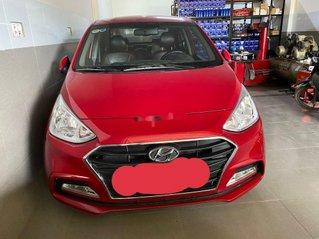 Cần bán Hyundai Grand i10 năm sản xuất 2018, xe chính chủ