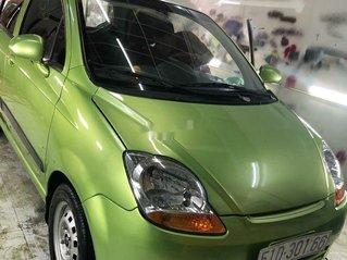 Bán nhanh chiếc Chevrolet Spark năm sản xuất 2009, xe nhập xe gia đình