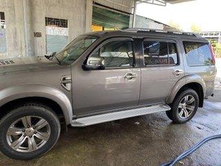 Bán xe Ford Everest sản xuất năm 2011, nhập khẩu giá cạnh tranh