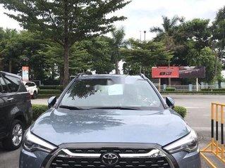 Bán ô tô Toyota Corolla Cross sản xuất 2020, xe nhập